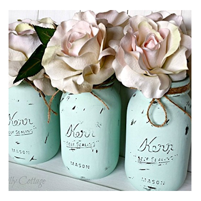 mason-jar-wedding-centerpieces