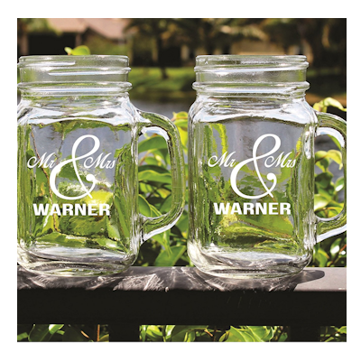 personalized-mason-jars